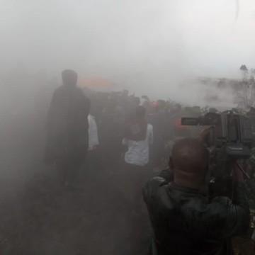 Éruption du Nyiragongo : 7 morts par asphyxie à Kibati