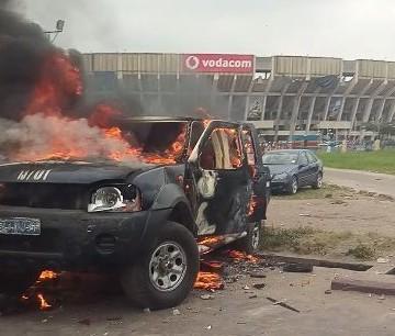 Clôture sanglante du Ramadan à Kinshasa