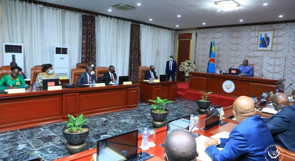 Insécurité à l'Est : Félix Tshisekedi, prend la décision de décréter l'État de siège au Nord-Kivu et en Ituri