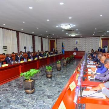 Tragédie de Goma : des défaillances criminelles du Gouvernement ?
