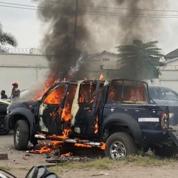 Lourd bilan des incidents du Ramadan à Kinshasa