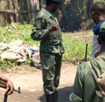 Beni : des miliciens Mai-mai de l'UPLC surpris par une attaque des ADF