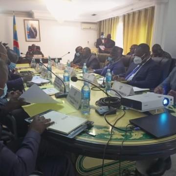 Goma : les ministres regagnent Kinshasa, laissant derrière eux une ville en pleine désolation