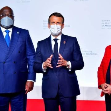 Sommet de Paris : les Africains espéraient 100 milliards USD