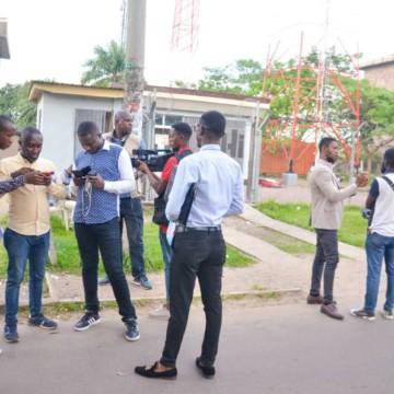 RDC : la connexion Wi-Fi gratuite opérationnelle à l'UNIKIN