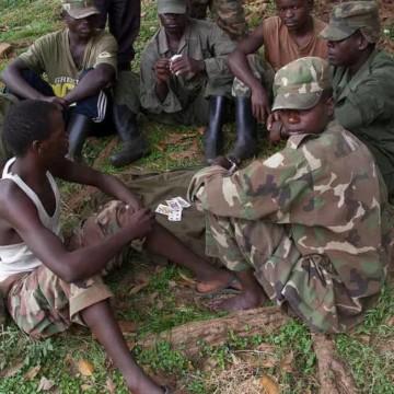 Ituri : Des dizaines de déplacés de guerre kidnappés par les ADF dans le groupement Rubingo