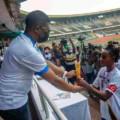 Foot féminin : CFC Amani sacré champion du Congo