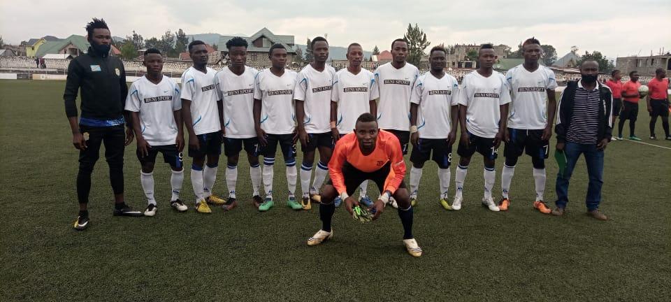 Championnat provincial du Nord-Kivu : voici les affiches des demi-finales