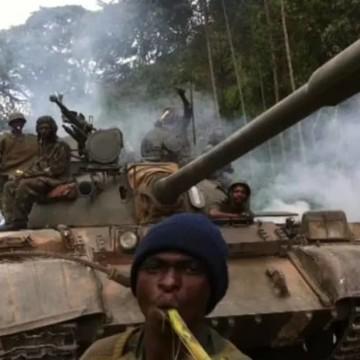 Ituri : des ADF neutralisés après un assaut lancé contre eux par l'armée