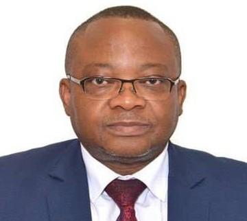 Faustin Luanga Mukela
