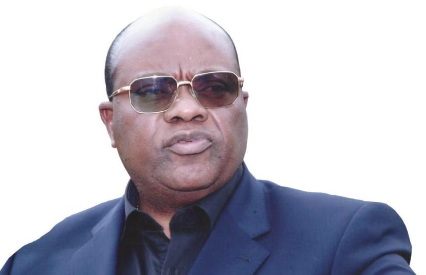 Décès du Sénateur Jacques Tshimbombo Mukuna