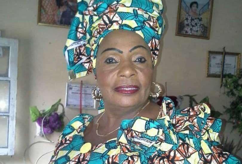 Décès de l'artiste-comédienne Jacqueline Diala Shako