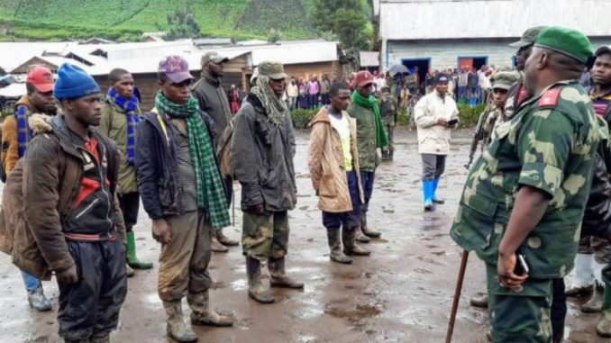 Beni : des miliciens Mai-mai délogés de Kanyihunga par les ADF