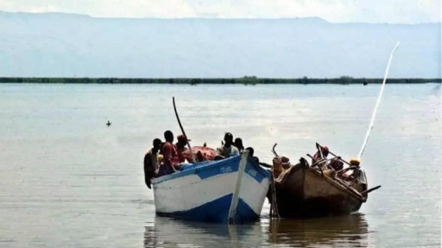 Nord-Kivu :6 pêcheurs congolais pris en otage sur le lac Edouard, à Kagezi