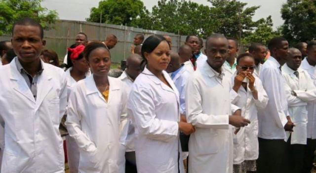 Grand Nord-Kivu : Les professionnels de santé en grève dès mercredi