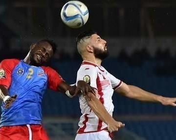 Les Léopards trébuchent face à la Tunisie (0-1)