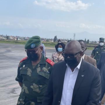 RDC : Les élus du grand-Nord-Kivu adressent leurs indignations au 1er ministre, à la suite du silence du gouvernement face aux massacres à Beni