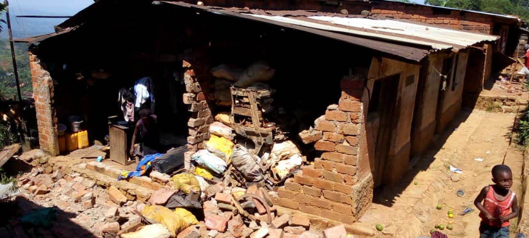 Kamituga : l'OVG appelle à la vigilance après le tremblement de terre du 10 juin