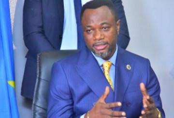Covid-19/3è vague : Tony Mwaba n'envisage pas la suspension des cours