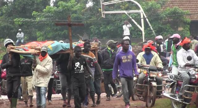 Beni : une dizaine de civils tués par les ADF à Tchanichani et Mutueyi