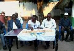 Lomami : L'UDPS Muene-Ditu en tournée de redynamisation des activités du parti