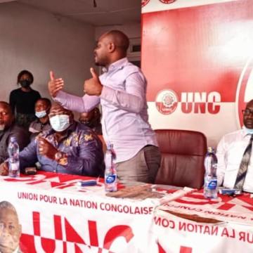 Procès des 100 jours : l'UNC suspend sa participation aux réunions politiques de l'union sacrée