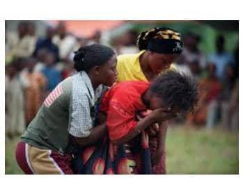 Beni : prise en charge gratuite des survivantes des violences sexuelles