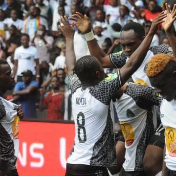 TP Mazembe, Champion Vodacom Ligue 1