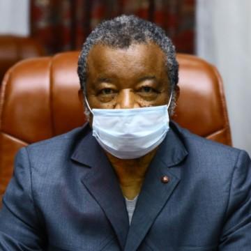 Pr Jean-Jacques Muyembe Tamfum
