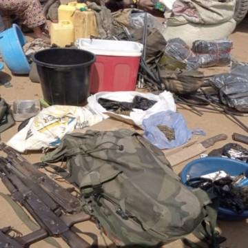 Beni :7 militaires interpellés dans un bouclage à Kalinda