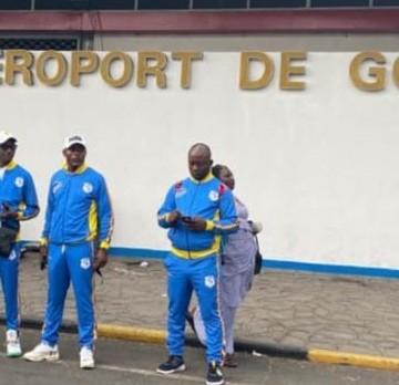 La Fédération congolaise de Karaté organise la 25 édition des championnats nationaux à Bukavu