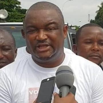 Me Laurent Onyemba soupçonne la volonté d'écarter Matata Ponyo de la présidentielle 2023 par une procédure judiciaire
