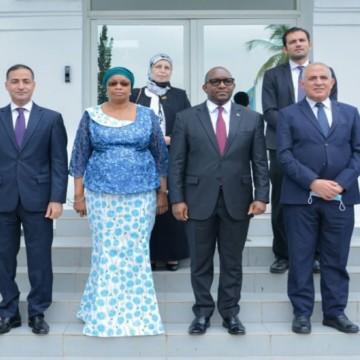 Coopération RDC-Egypte : Bientôt la concrétisation de plusieurs projets