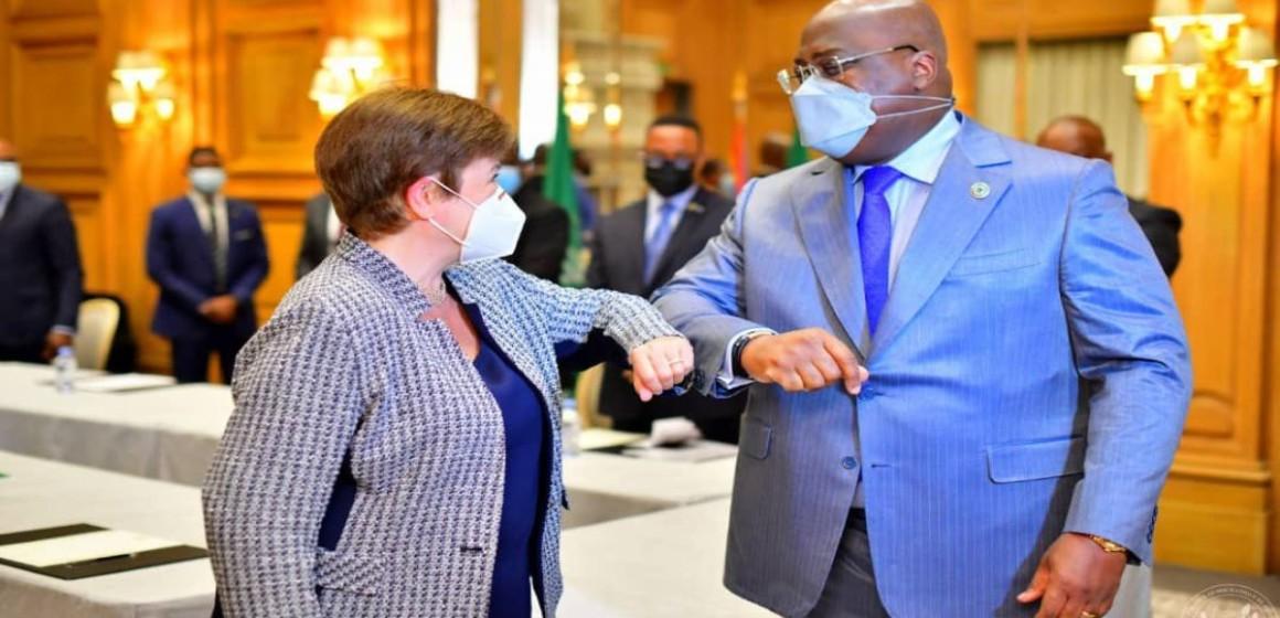 BCC : Le Président Félix Tshisekedi capitule face aux exigences du FMI