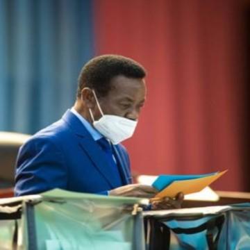 Projet de loi sur la congolité : l'attitude ambiguë de Christophe Mboso
