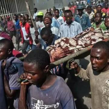 Découverte d'une vingtaine de corps sans vie à Ofaye, Loya et Manyama