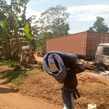 Beni : 6 morts, bilan des violences ADF contre la population de Kalunguta