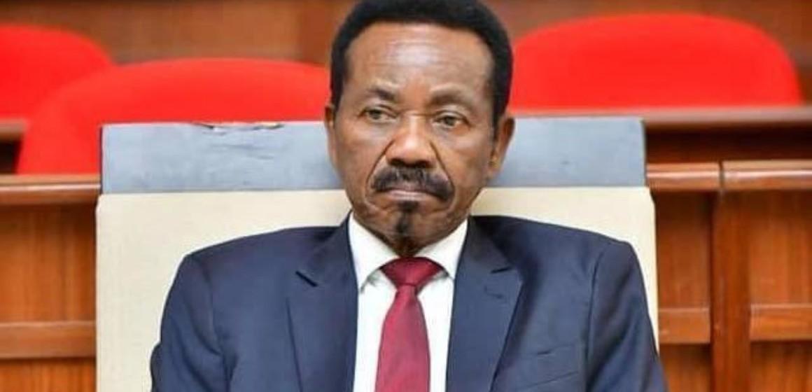 Les témoignages de Christophe Mboso au Cardinal Laurent Monsengwo