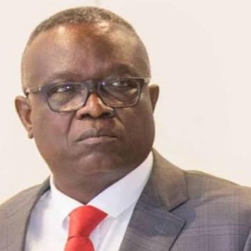 Patrice Kitebi, DG FPI