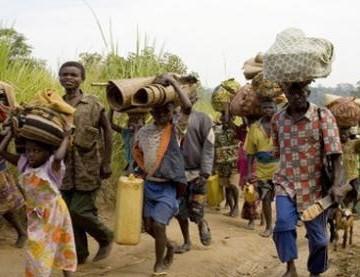 Nord-Kivu :  11 morts et des maisons incendiées dans une nouvelle incursion ADF en pleine ville de Beni