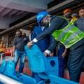 Les travaux de réhabilitation du Stade des Martyrs ont démarré