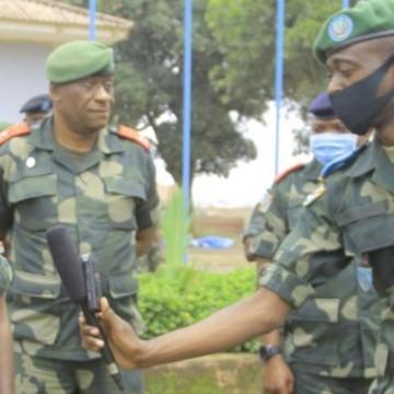 Ituri : 8 officiers militaires et un de la police arrêtés pour le détournement des fonds alloués aux opérations