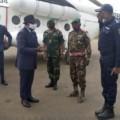 Le ministre des Droits humains à Beni pour évaluer la situation des droits de l'Homme durant l'état de siège