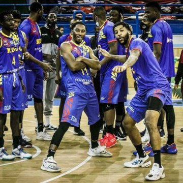 Léopards Basket