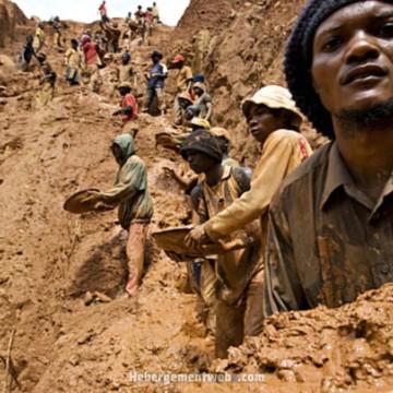 Nord Kivu : Aimé Mbusa Mukanda plaide pour la relance des activités minières à Bwito