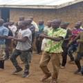 Candidats au recrutement FARDC