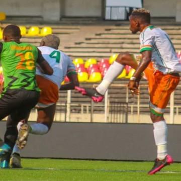 AS Maniema Union vs FC Renaissance du Congo