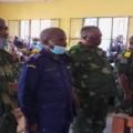Officiers FARDC et PNC condamnés
