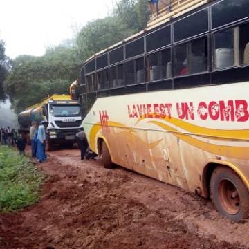 Route Bunia-Mahagi