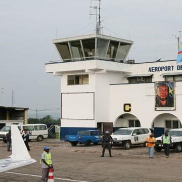 Aéroport de Mbuji-Mayi